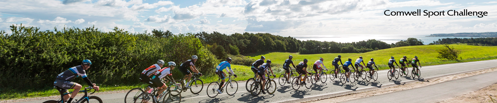 RUNDT OM ROLD 2016 powered by Comwell Hotels