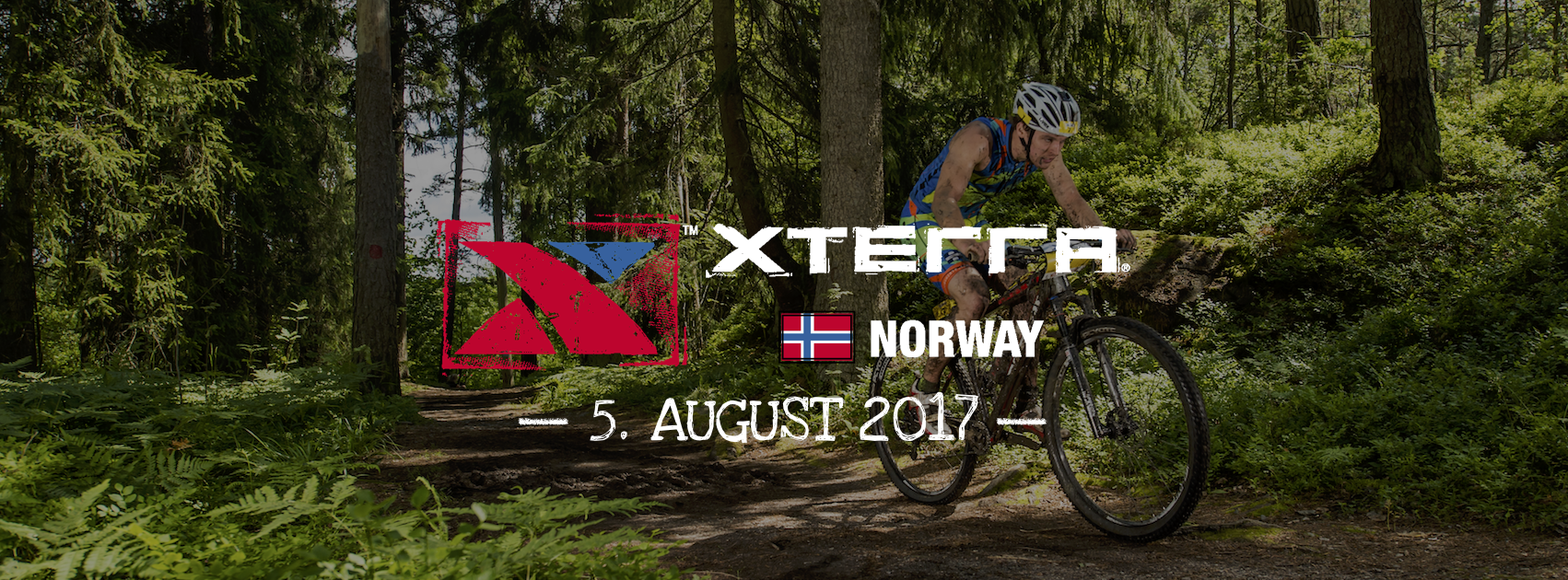 XTERRA Norway 2017