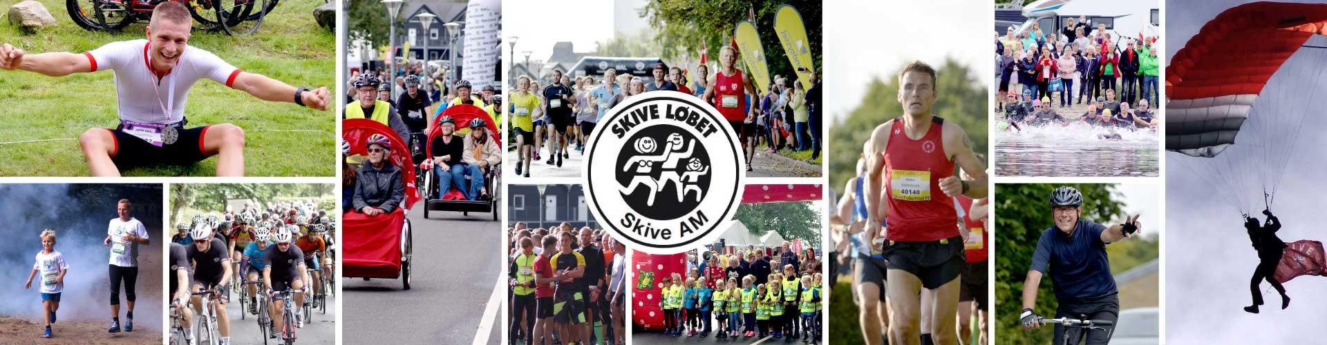 Sportstiming Skive Løbet 2018