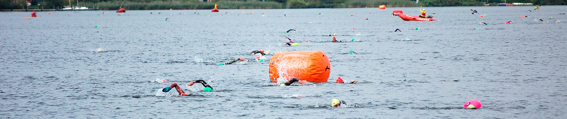 Esrum Open Water 2018