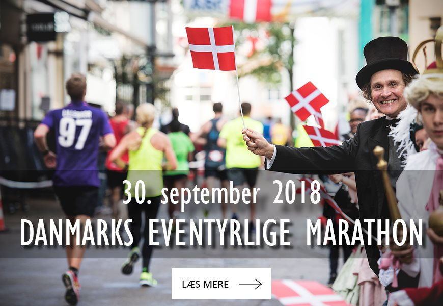 HCA Marathon 2018