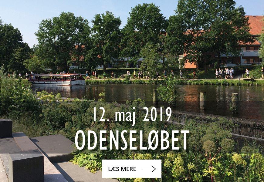Odenseløbet 2019