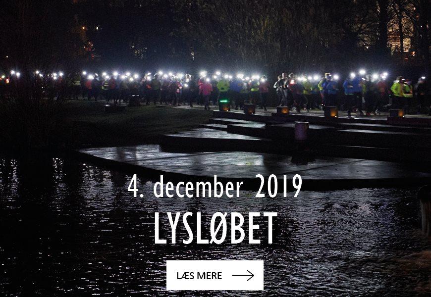 Lysløbet 2019