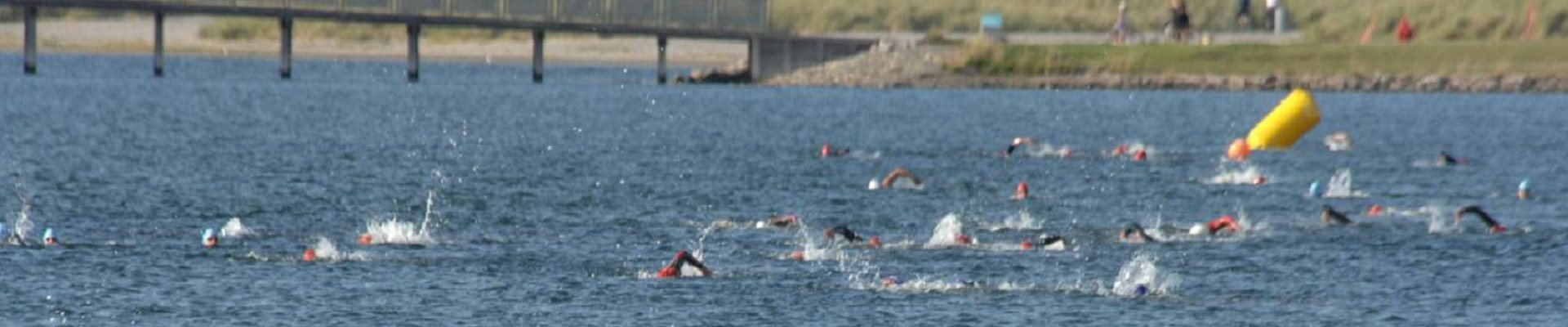 AMAGER OPEN WATER 2019