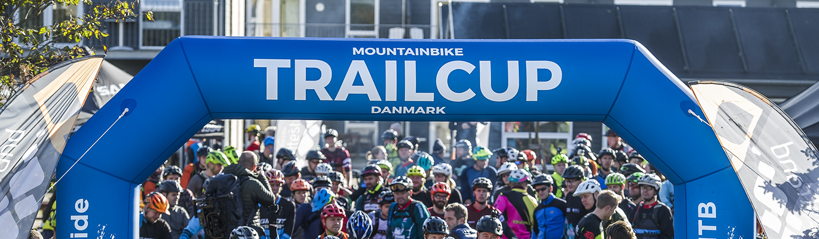Mountainbike Trailcup 2019