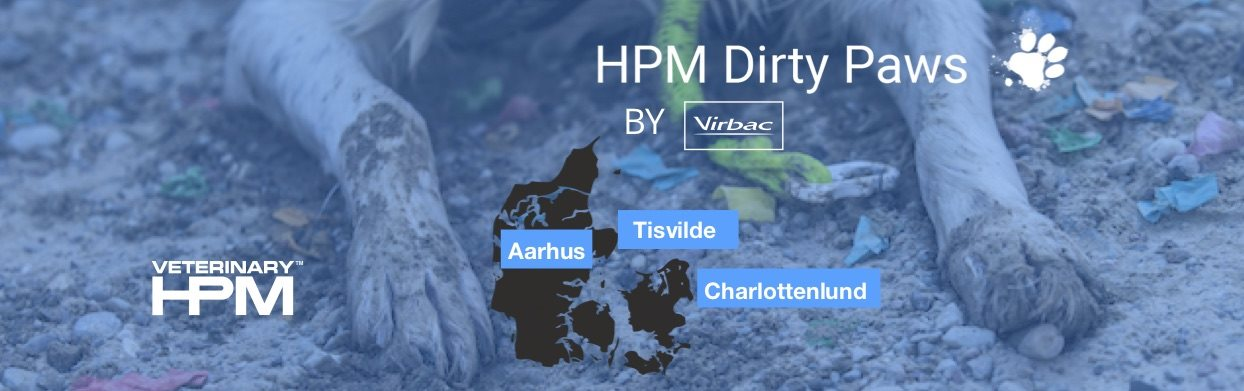 HPM DIRTY PAWS 2019