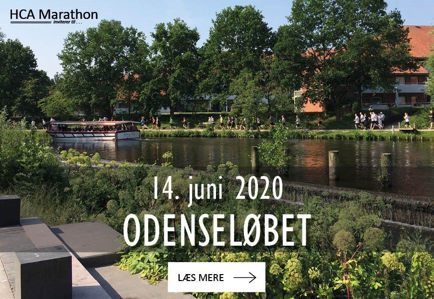 Odenseløbet 2020