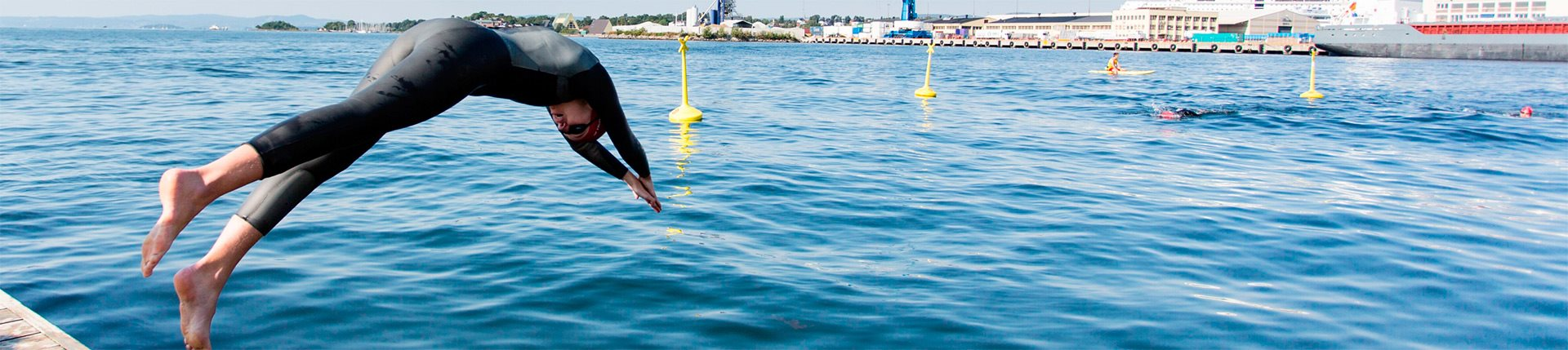 Oslo Open Water 2020