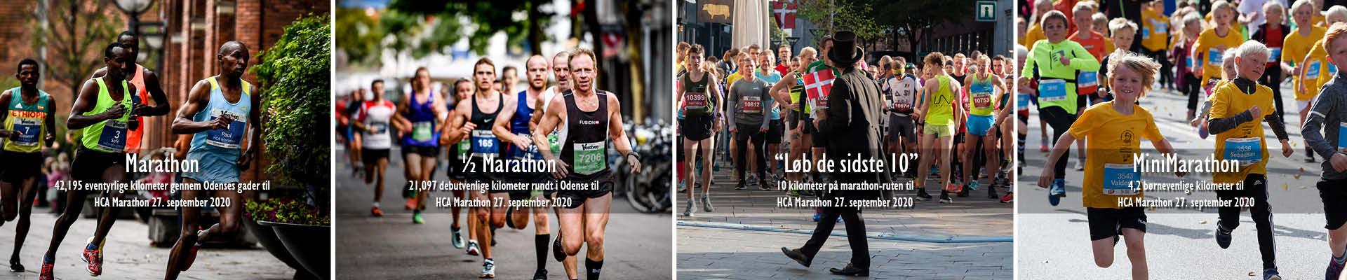 Danmarks eventyrlige Marathon