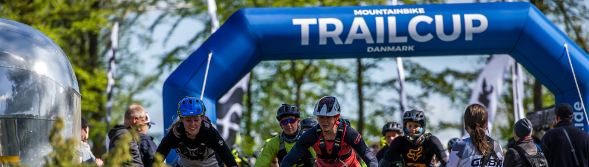 Mountainbike Trailcup 2020