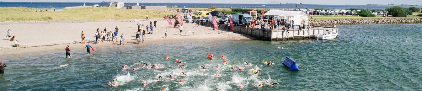 AMAGER OPEN WATER 2020