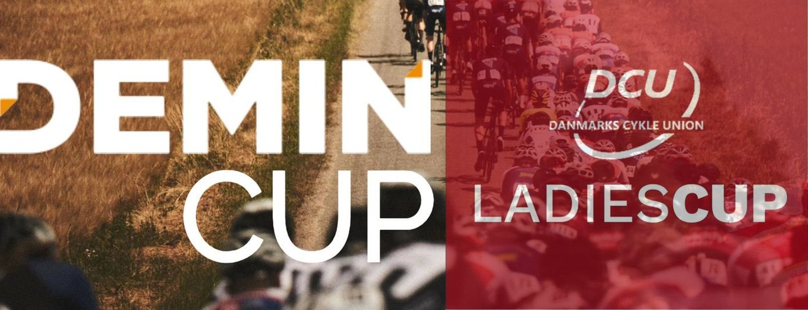 Holbæk CS Demin Cup //Ladies Cup // Uno-X Cup 1. afd.